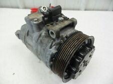 AC Compressor Fits 11-16 PORSCHE CAYENNE 458883