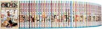 Weekly Shonen Jump Comics  ONE PIECE  book  41-60 vol anime japanese manga oda