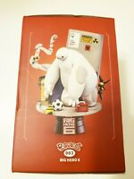 Disney D-Select Big Hero 6 Diorama STATUE Stage Beast Kingdom