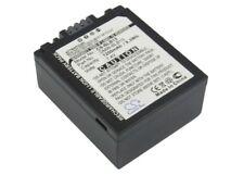 Battery For Panasonic Lumix DMC-GF1K-K, Lumix DMC-GF1R, Lumix DMC-GF1S