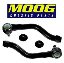 For Acura RL 05-12 Front Left & Right Outer Steering Tie Rod Ends MOOG