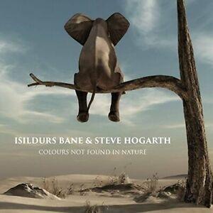 BANE,ISILDURS / HOGARTH,STEVE-COLOURS NOT FOUND IN NATURE (HOL) CD NEW