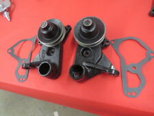 1937-48 Ford car-1937-47 Ford pickup water pumps pair flathead   78-8501-PR