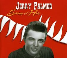 Jerry Palmer - String of Hits [New CD] Canada - Import