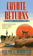 Coyote Returns by Hackler, Micah S.