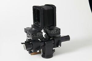 Sinar p3 PRO digital VIEW camera.