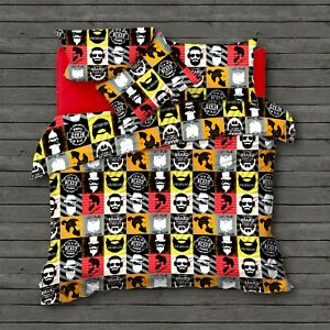 Its A Beard Thing Duvet Set Quilt Cover Funky With Matching Pillowcases Bedding