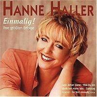 Hanne Haller Einmalig!-Ihre größten Erfolge (18 tracks, 1992) [CD]