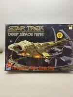 AMT ERTL 1:750 Star Trek Deep Space Nine Cardassian Galor Class Ship Kit #8324U