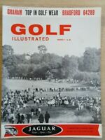 Wentworth Golf Club Gary Player & Peter Thomson: Golf Illustrated Magazine 1965