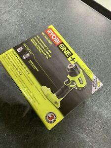 Ryobi P3150 18V ONE+ Lithium-Ion Cordless Heat Gun (Tool Only)....NEW!!!