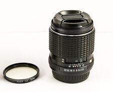 Pentax-M 1:3.5 135 mm  smc pentax K
