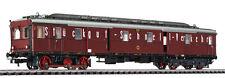 Liliput L 133030 H0 Diesel-gepäcktriebw VT 10001 DRG Ep.ii