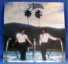 ADDRISI BROTHERS, SELF TITLED - LP RECORD