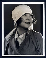 """SUPERB RENEE ADOREE OVERSIZE PHOTO BY R H LOUISE - EXC CON DBLWT - LARGE 10""""X13"""""""