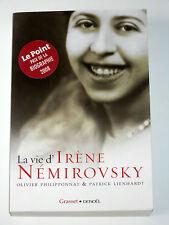 Irène Némirovsky 1903-1942 Kiev Russie Auschwitz Romancière Suite française