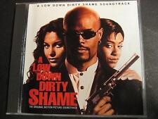 A LOW DOWN DIRTY SHAME - SOUNDTRACK - CD -