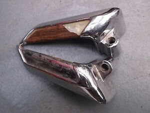 Vintage And Classic Interior Door Panels Hardware For Ford Mustang For 1965 For Sale Ebay