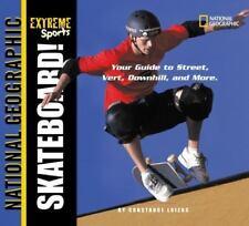 New listing Extreme Sports:  Skateboard!