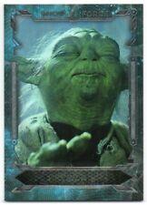 2016 Star Wars Masterwork Show of Force SF-4 Yoda