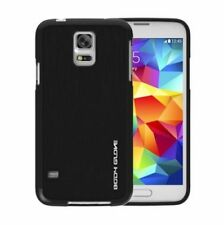 Body Glove OEM Cover Case For Samsung Galaxy S5 Black Suit Up Fusion Steel Shell