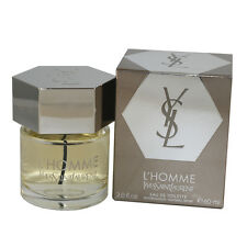 L'homme Eau De Toilette Spray 2.0 Oz / 60 Ml by Yves Saint Laurent