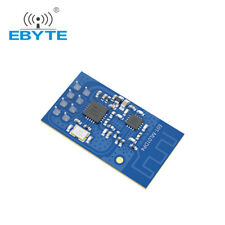 2.4G Nordic ic nrf24l01 E01-ML01DP4 2.4ghz nRF24L01 LNA DIP rf data transceiver