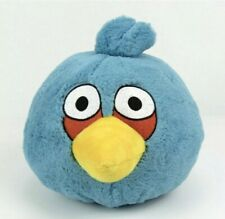 Angry Birds Blue Plush Toy