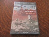 dvd image de la seconde guerre mondiale 1939-1945 la tragedie
