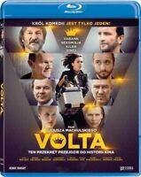 Juliusz Machulski - Volta (Polish movie - Blu-Ray | English subtitles)