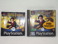 HARRY POTTER et la CHAMBRE des SECRETS Jeu PS1 + notice Playstation 1 HP