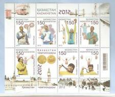 2013   KAZAKHSTAN  -  SG  MS 720  -  OLYMPIC CHAMPIONS   -  UMM