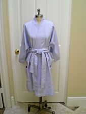 76fea55623 Womens Saks Fifth Avenue KIMONO collar Turkish Waffle weave Luxurious robes