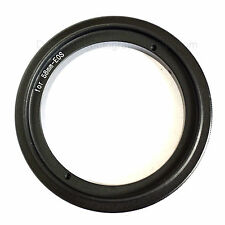 Quality 58mm Macro Reverse Adapter for Canon EOS EF/ EF-S Mount DSLR cameras