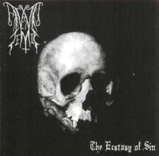 Adversus Semita - The Ecstasy of Sin CD 2009 Sannhet depressive black metal