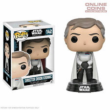 Star Wars Rogue One - Director Orson Krennic Pop! Vinyl Figure - BNIB!