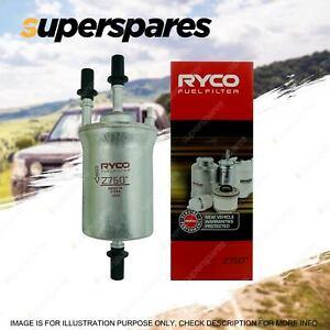 Ryco Fuel Filter for Volkswagen Golf Mk VI V Jetta Multivan Polo Scirocco Touran