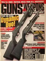 Guns And Weapons For Law Enforcement May 2002, Ruger Carbines, .30-30 Marlin