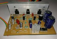 100 W Stereo 2.1 Audio Amplifier Board Kit, High quality 2.1 home theater board