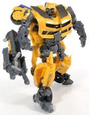 Transformers 3 Dotm Dark of the Moon Deluxe  class Nitro Bumblebee