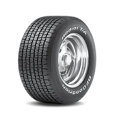 BF Goodrich 215/65R15 Radial T/A tyres 215 65 15