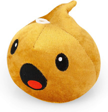 Slime Rancher Slime Plush Toy Soft Bean Bag Plushie Gold Slime Imaginary People