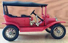 Lesney Models of Yesteryear Matchbox No. Y1 Y-1 1911 Ford Model  SELTEN Sammler