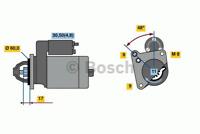 Pump-Nozzle Unit - Bosch 0 986 441 559 ( Incl. Deposit)