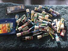 Huge Lot Of Color Paints Water Paints Bottle Paints Srap Book Arts And Crafts