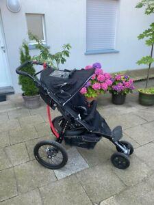 TFK Kinderwagen Joggster 3 Multi X Wanne trends for kids ZUBEHÖR