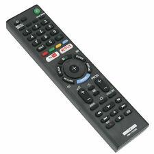 "Control Remoto De Reemplazo Para Sony Bravia KD65X8509C Smart 3D Ultra HD 4k 65"" LED TV"