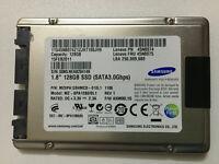 "Samsung 1.8"" 128GB SSD SATA3.0Gbps Micro-SATA MZ-8PA1280/0L1 Lenovo Laptop SSD"