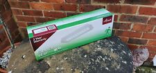 Ansell Emergency light bulkhead 3w IP65 Maintained/Non Maintained 18 meters view