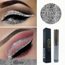 Eyeliner Shiny Pearlescent Waterproof Eyeshadow Glitter Liquid Metallic Makeup